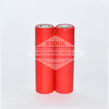 Sanyo 18650 Lithium ion Battery 2250mah Vapor Battery with Big Stock