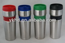 Popular promotional 6oz stainless steel drinking cups