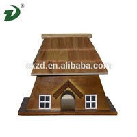 New style pet room Wholesale bird cage\Wooden dog house\Colorful wooden house for pet use \Wooden bird nest\Pet cage