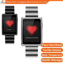 2015 hotselling outdoor heart beat bluetooth smart watch for samsung galaxy gear 2 smart watch
