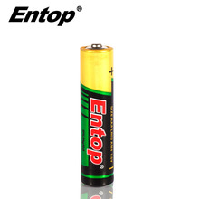 Eco-Frindly AAA LR03 AM4 1.5V 1400mAh Alkaline Batteries
