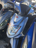 Used Kimco Motorcycle