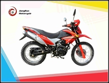 Two wheels and 4-stroke 200cc Brazil 2010 motorcoss / street dirt motorcycle on sale