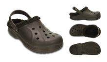 Winter Puffing Unisex EVA Injection Shoes Clogs