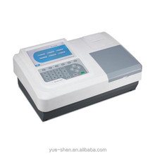 Cheap automatic portable elisa microplate reader price