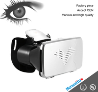 Active 3D VR Glasses For Blue Film Video/Xnxx Movie/Open Full
