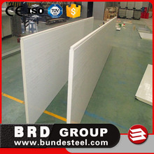 Customized pu cold room wall panel with cam lock