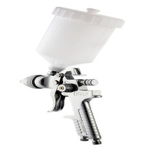 h-827 Low Pressure Paint Spray Gun h827 Gun For Liquid Painting Hvlp Type H827