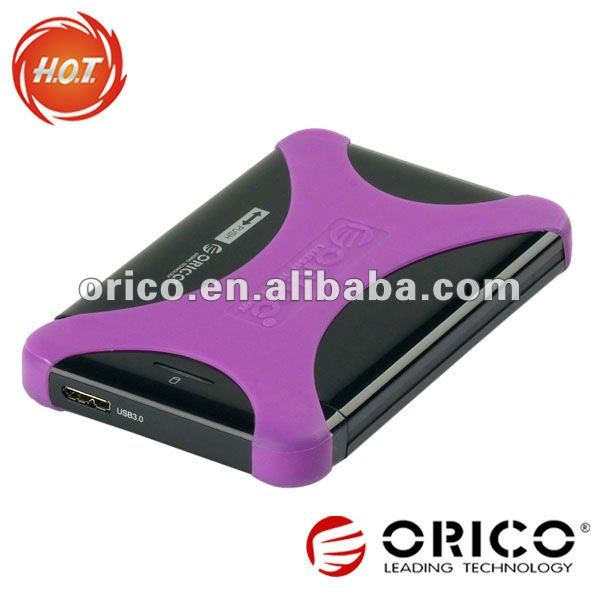 ORICO XG-2519US3 2.5''SATA external HDD caddy