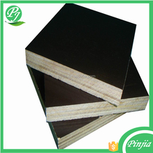China Phenolic WBP Glue 15mm Film Coated Plywood for Shuttering Works