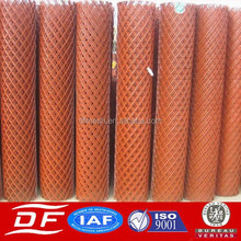 expandable sheet metal diamond mesh / small hole expanded metal mesh