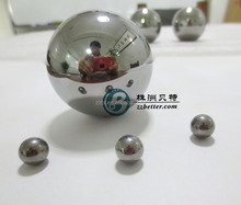 6mm YG10 tungsten carbide ball with SGS
