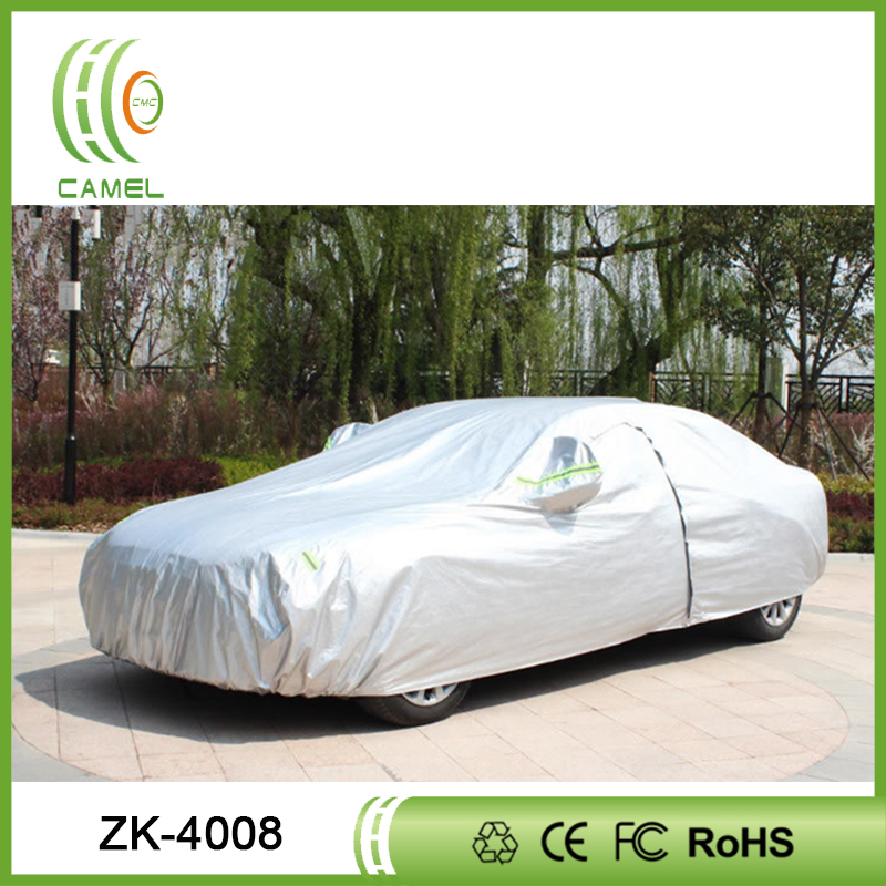 High quality sun protection car cover windshield cover, car sun shade