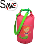 2015 Hot New Design Ocean Pack Waterproof Dry bag with shoulder strap
