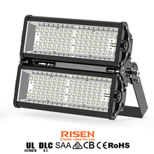 62000 Hour Waterproof Commercial Led Exterior Flood Lights 100W