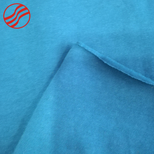 Wholesale combed plain 100 cotton jersey knit fabric