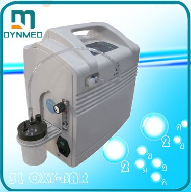 home oxygen concentrator 5L maker