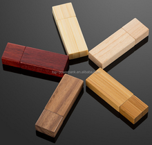pen drive and memory card combo wholesale usb 3.0 flash drive custom logo wood bamboo usb flash drive