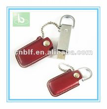 high quality leather usb china manufactuers flash memory usb,1000gb usb flash drive