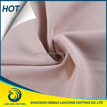 China Factory Provide Knit 95 Polyester 5 Spandex Fabric