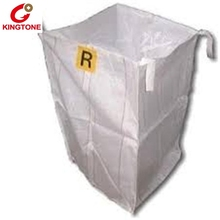 recyclable standard FIBC 2 ton jumbo bag 4 panel new design