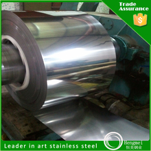 Fishing Cold Rolled 316 BA Finish Steel for Electronic Products