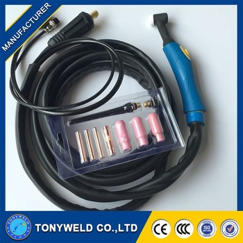 weldcraft gas torch wp26 gas torches air cooled gas welding torch