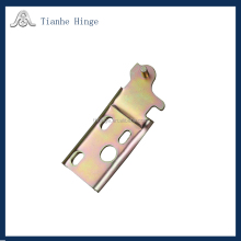 Steel Screw on Hinge THF024