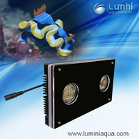 Lumini new Pixie 130R3 used fish tank light for sale
