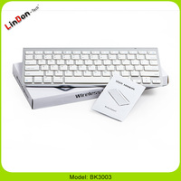 Wireless Bluetooth Keyboard For Apple Mac Pro BK3003