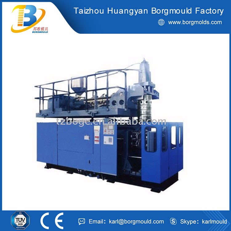 5L-10L-15L-20L HDPE Plastic Tank Container Drum Extrusion Blowing Mould /Blow Molding Machine