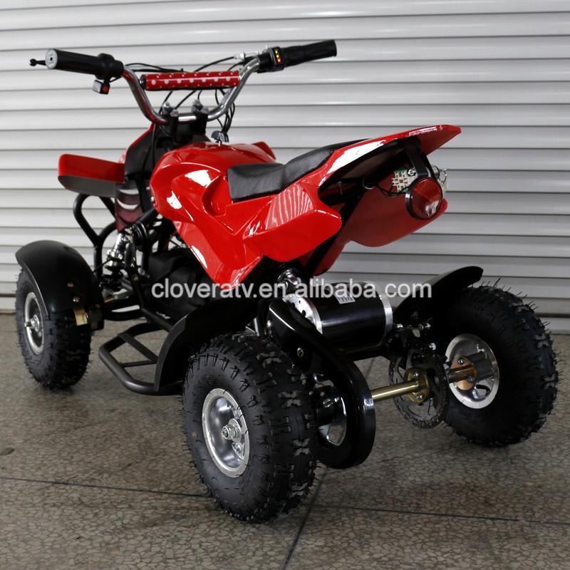 800W Powerful Four Wheel Quad Bike ATV.jpg