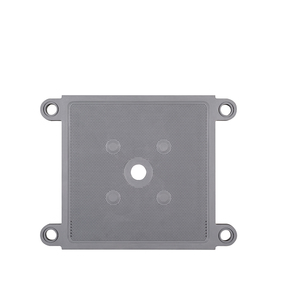 Plate And Frame Filter Press Plate Stainless Steel Filter Plate