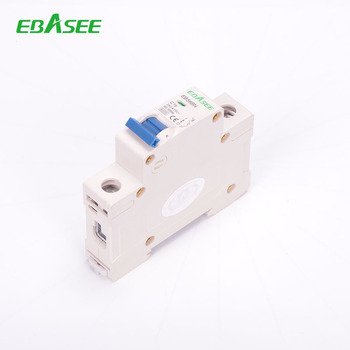 China market of electronic 4p 63a terasaki circuit breaker factory