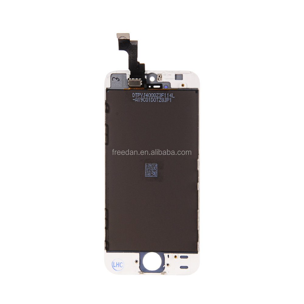Touch Screen Digitizer Assembly Black/White lcd screen replacement mobile phone inch original lcd display