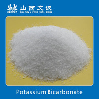 Potassium Bicarbonate with high quality and reasonable price