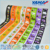 "Crazy selling 3/8"" wide screen printing single face grosgrain pumpkin halloween ribbons"