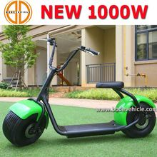 Bode new big 2 wheel Mini Kids electric scooter motorcycle with 1000W brushless