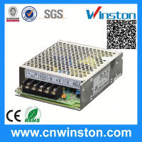 RS 75W 15V 5A Switching Mode Power Supply AC Regulated SMPS led power driver