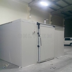 fruit and vegetable cold storage panel cooler room