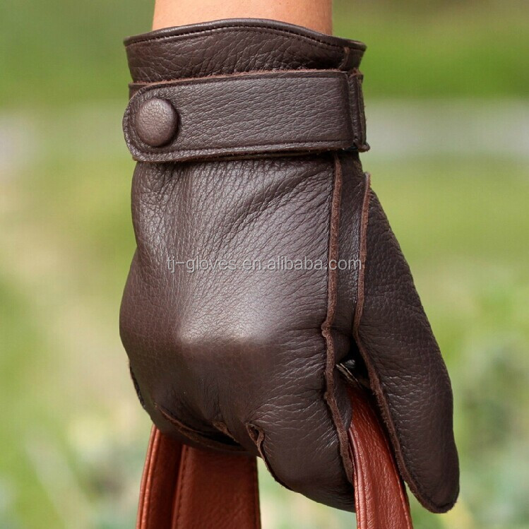 GOOD Deer skin GLOVE