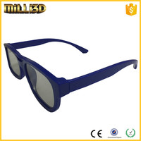 fashionable open sex vdieo 3d glasses for imax 3d movie