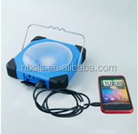 Solar light portable