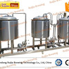 Easy Installation Used Beer Brewery Alcohol