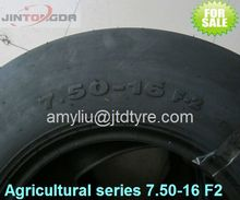 7.50-16 7.50-18 7.50-20 Agricultural tyres tractor front tyres farm tyre