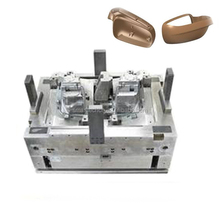 Injection mould design manufacture professional used plastic mould for sales