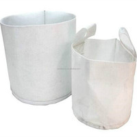 Garden planting bag non-woven fabric planter bags plant grow bags