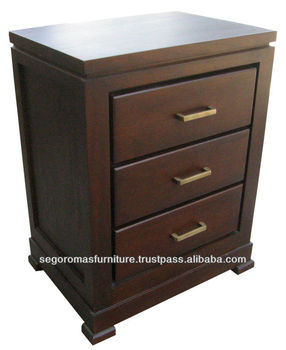 Mesilla Night Stand