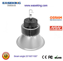 Shenzhen best quality High lumen 150w led high bay light with CE FCC ROHS SAA led grow light