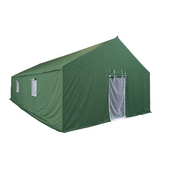 Waterproof Fire Retardant Disaster Refugee Relief Tent